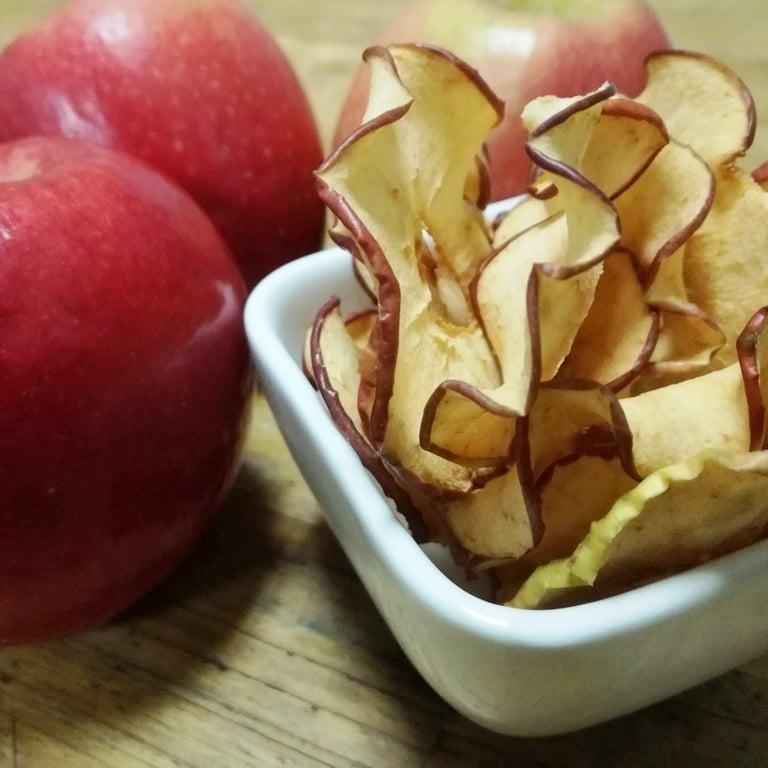 Sušena jabuka cripps pink